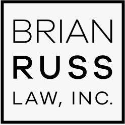 Brian Russ Law, Inc. logo